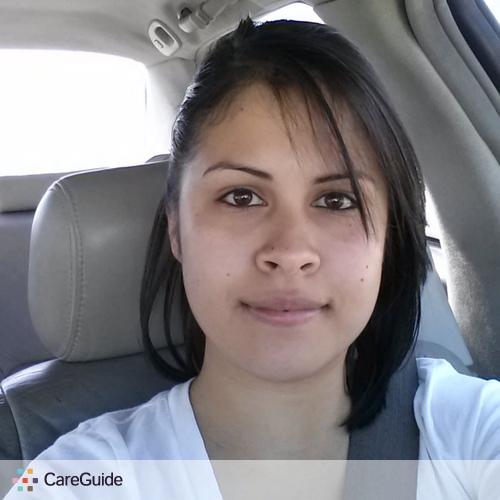 Child Care Provider Mandi Soto's Profile Picture
