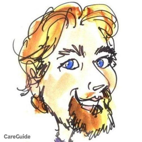 Painter Provider Christopher Whitestone's Profile Picture