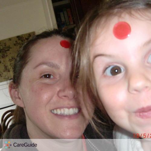 Child Care Provider Karin S's Profile Picture