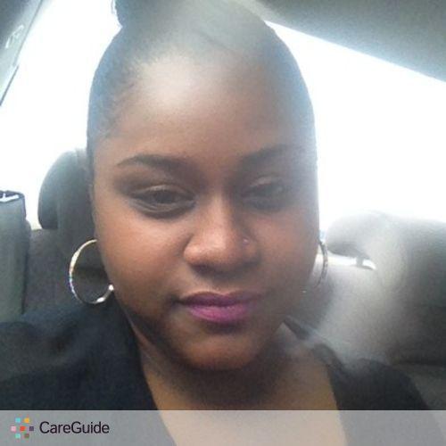 Child Care Provider Naomi Hilaire's Profile Picture