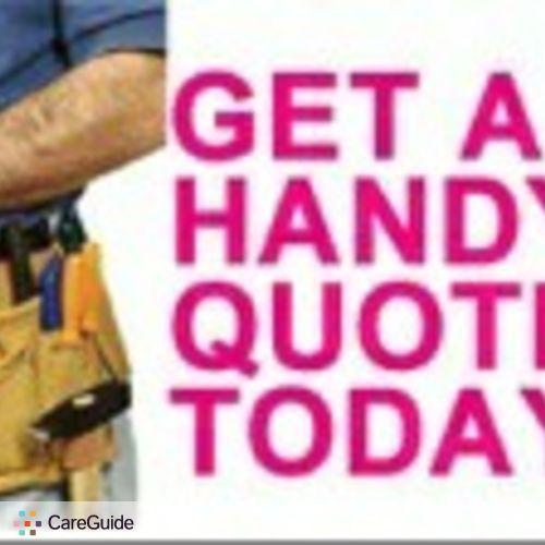 Handyman Provider James Chance's Profile Picture