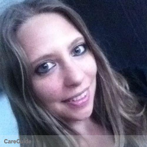 House Sitter Provider Nikki Johnson's Profile Picture