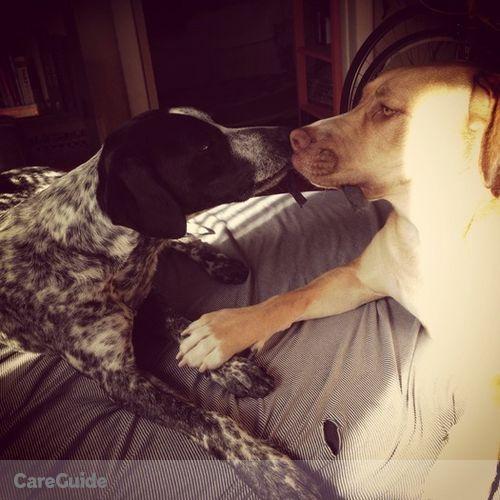 Pet Care Provider Alba A.'s Profile Picture