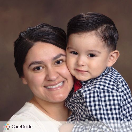 Child Care Provider Tiffani H's Profile Picture