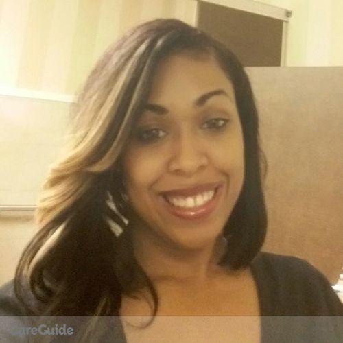Child Care Provider Chantrice Rachal's Profile Picture