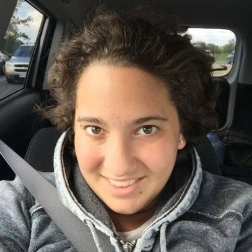 Canadian Nanny Provider Emma Finkelstein's Profile Picture