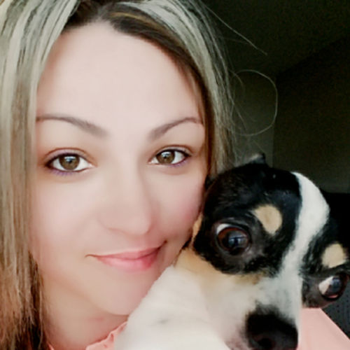 Pet Care Provider Patricia L's Profile Picture