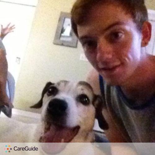 Pet Care Provider Doug K's Profile Picture