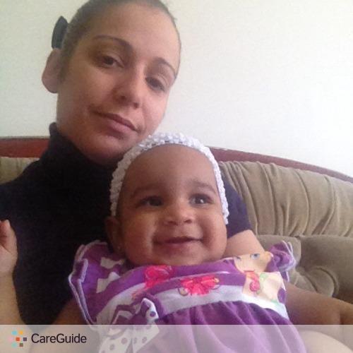 Child Care Provider Rose Mendonca's Profile Picture