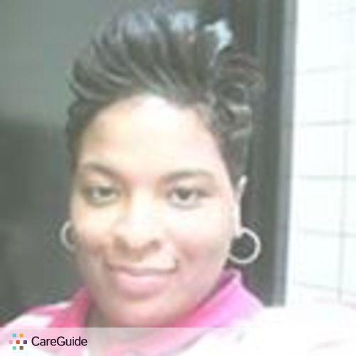 Child Care Provider Mindy Fortson's Profile Picture