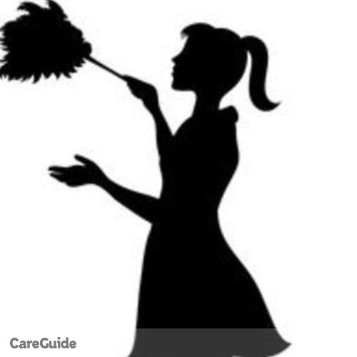 Housekeeper Provider Carrie Campbell's Profile Picture