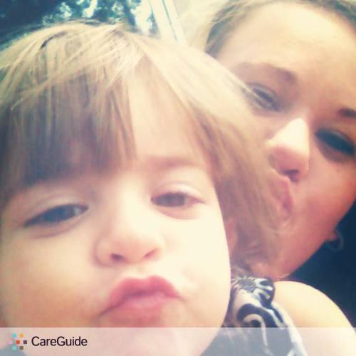 Child Care Provider Nikki Cape's Profile Picture