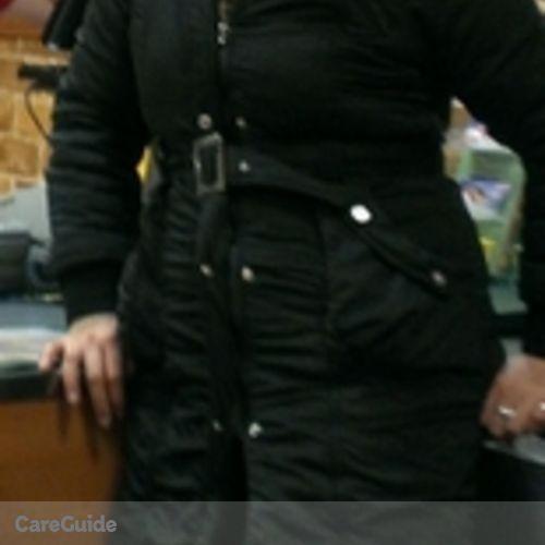 Canadian Nanny Provider Donnabelle Dizon's Profile Picture