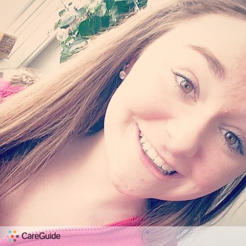 Child Care Provider Lexi Fagen's Profile Picture