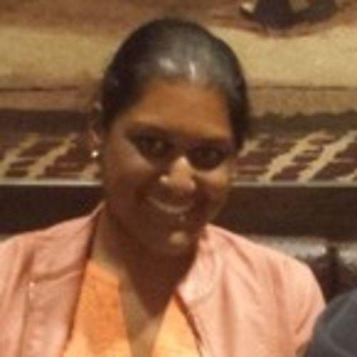 Canadian Nanny Provider Ria T's Profile Picture
