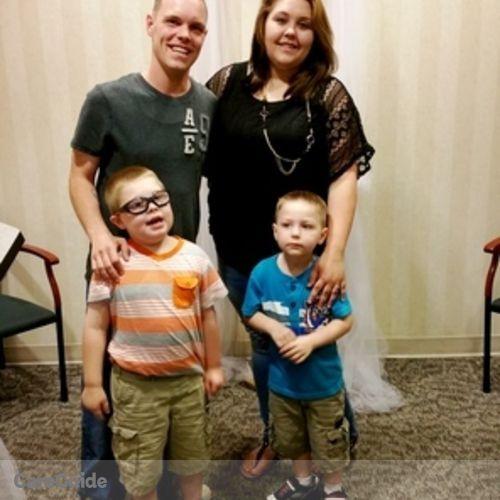 Child Care Job Leanne Blalock's Profile Picture