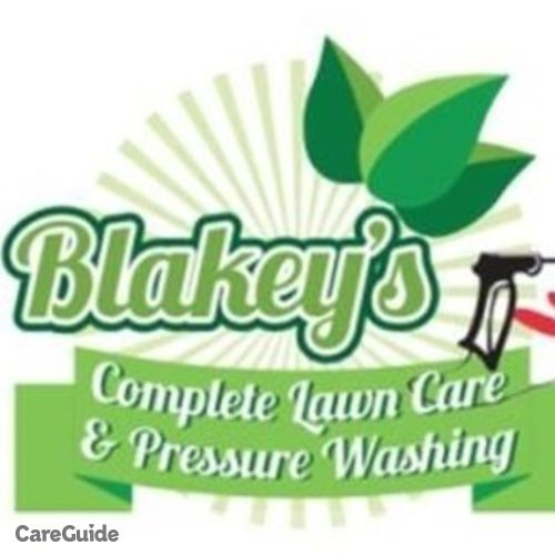 Blakey S Complete Lawn Care Amp Pressure Washing