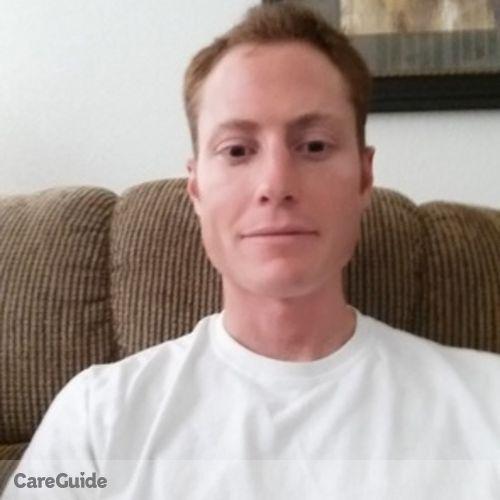 Pet Care Provider Jeff Williams's Profile Picture