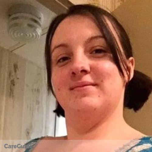 Elder Care Provider Nadine Viores's Profile Picture