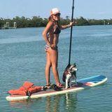 Carolina Beach Sitter - Marine Biologist, Ocean Lover