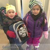 Babysitter Job in Mississauga