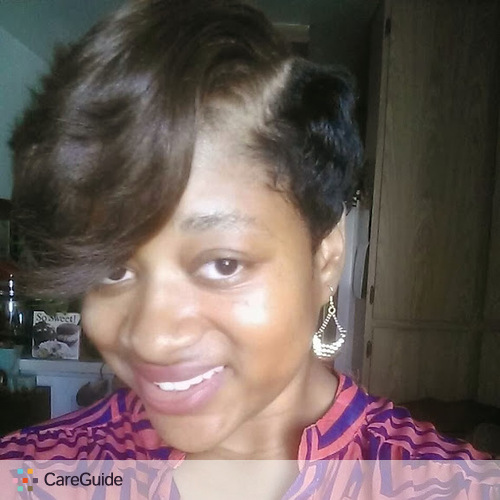 House Sitter Provider Octavia Thompson's Profile Picture