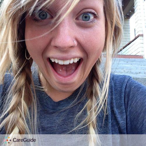 Writer Provider Hannah F's Profile Picture
