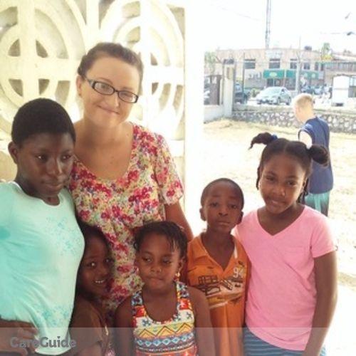 Child Care Provider Alexis Ashurst's Profile Picture