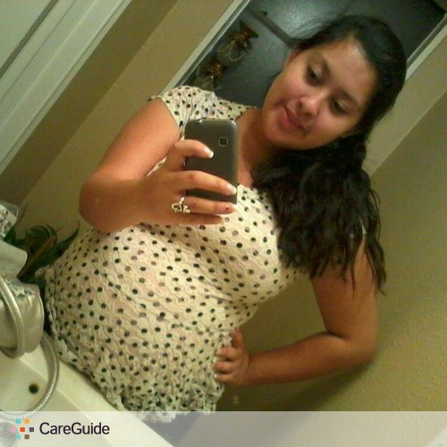 Child Care Provider Corina Perez's Profile Picture