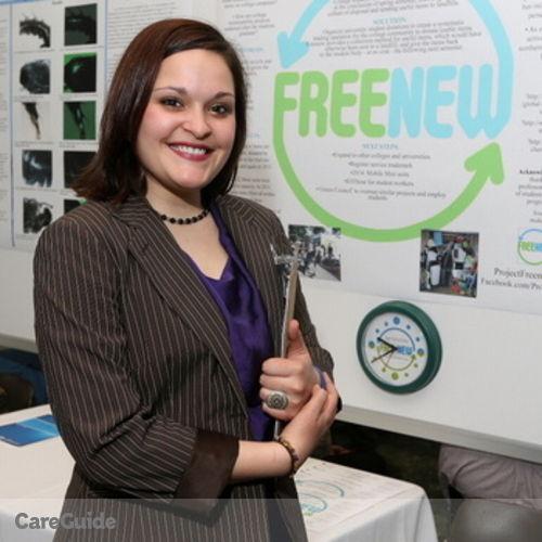 Pet Care Provider Brittany Bollenbach's Profile Picture