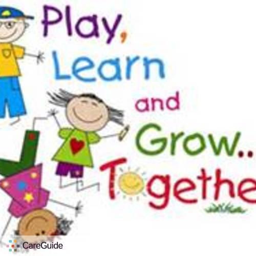 Child Care Provider Gabrielle Lewis's Profile Picture