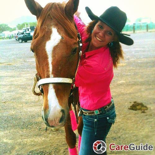 Child Care Provider Brieanna  Schroeder's Profile Picture