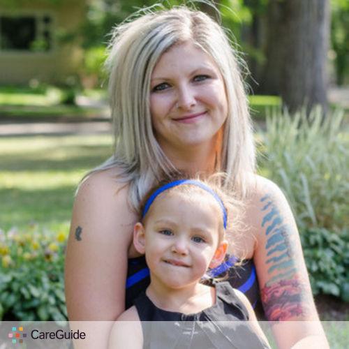 Child Care Provider Carly Golis's Profile Picture