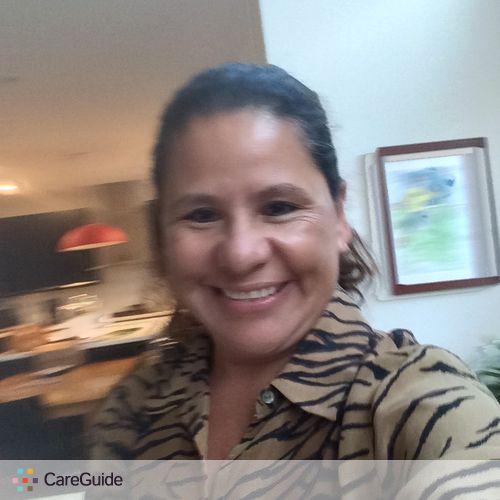 Housekeeper Provider Cecilia Escobar's Profile Picture