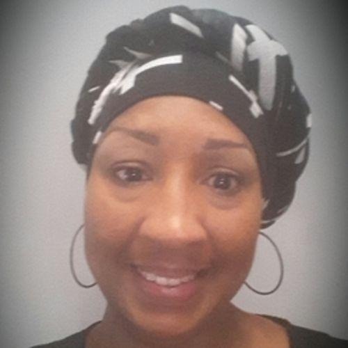 House Sitter Provider Donna Adibe's Profile Picture