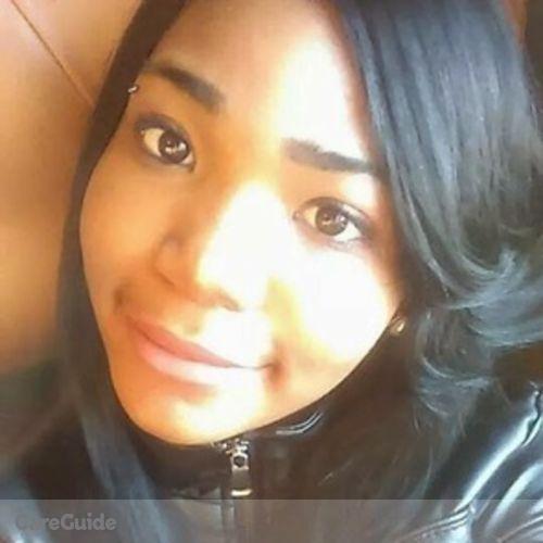Housekeeper Provider Kalisha Swindell's Profile Picture