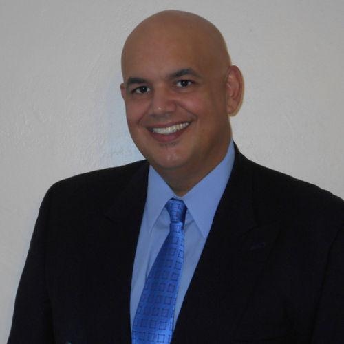 Housekeeper Job Juan Vergara's Profile Picture