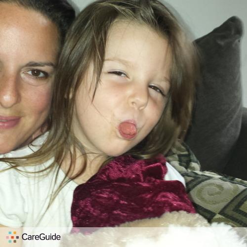 Child Care Provider Patricia Adams's Profile Picture