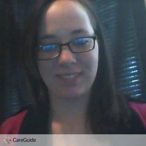 Pet Care Provider Kirsten J's Profile Picture