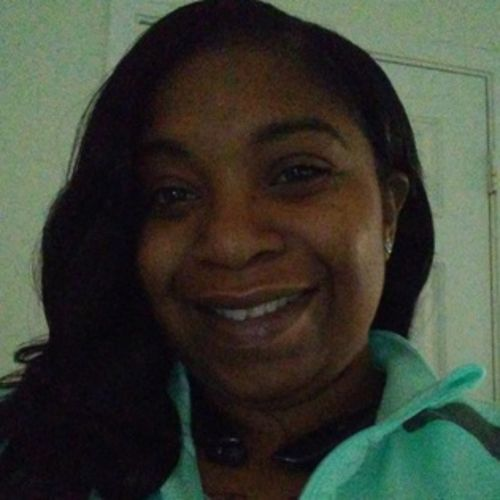 Child Care Provider Nadia Phillips's Profile Picture