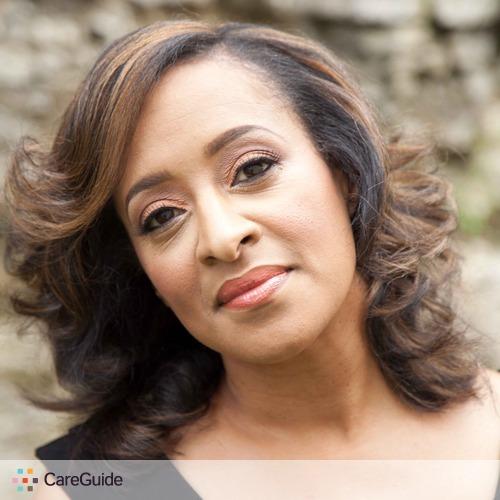 Child Care Provider Maria Walker's Profile Picture