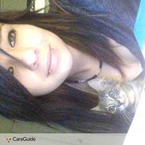 Pet Care Provider Victoria Adams's Profile Picture