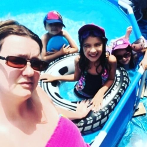 Canadian Nanny Provider Michelle G's Profile Picture