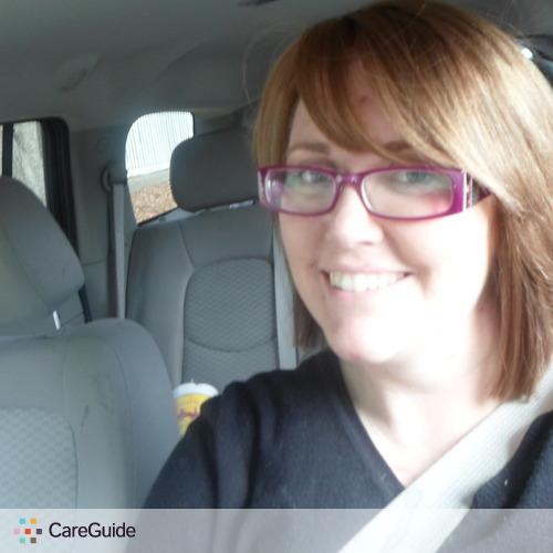 Child Care Provider Heather Gilstrap's Profile Picture