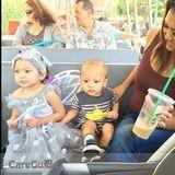 Babysitter Job, Nanny Job in Henderson