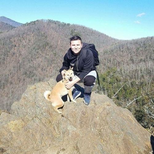 Pet Care Provider Geranio V's Profile Picture