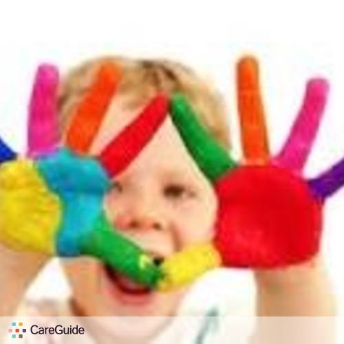 Child Care Provider Howida K's Profile Picture