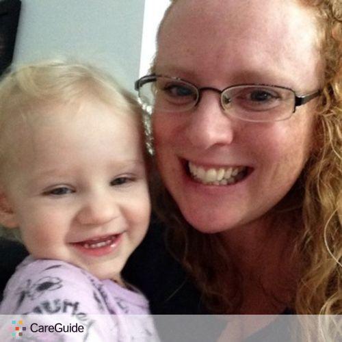 Child Care Provider Michelle Funk's Profile Picture