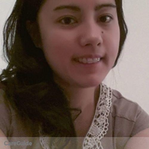 Canadian Nanny Provider Mariane Breboneria's Profile Picture