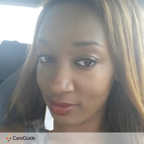 Housekeeper Provider Victoria Bokeelia's Profile Picture